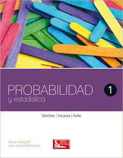 PROBABILIDAD Y ESTADISTICA 1