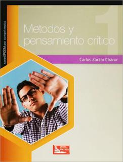 METODOS Y PENSAMIENTO CRITICO 1 (EPOEM POR...