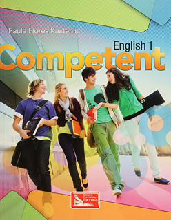 COMPETENT ENGLISH 1 (INCLUDE CD)