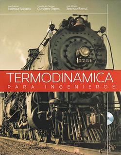 TERMODINAMICA PARA INGENIERIOS (INCLUYE CD)