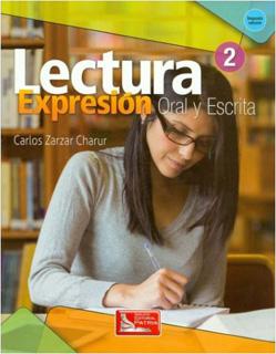 LECTURA EXPRESION ORAL Y ESCRITA 2 BACHILLERATO (...