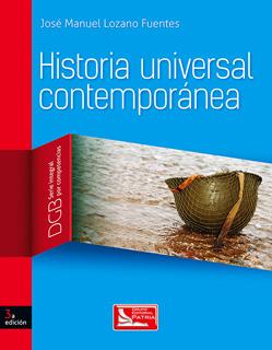 HISTORIA UNIVERSAL CONTEMPORANEA (SERIE INTEGRAL POR COMPETENCIAS)