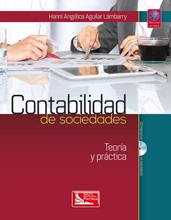 CONTABILIDAD DE SOCIEDADES: TEORIA Y PRACTICA...