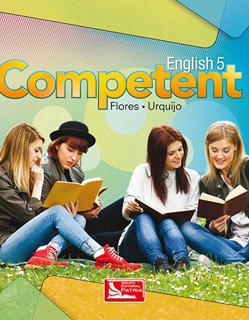 COMPETENT ENGLISH 5