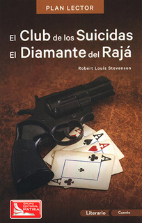 EL CLUB DE LOS SUICIDAS - EL DIAMANTE DE RAJA...