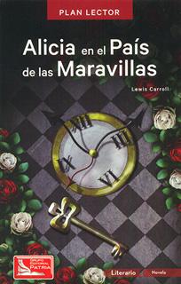 ALICIA EN EL PAIS DE LAS MARAVILLAS (INCLUYE...