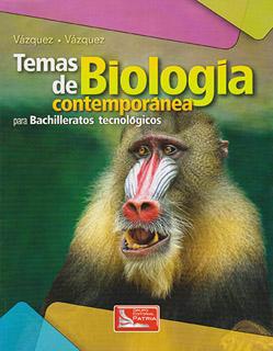 TEMAS DE BIOLOGIA CONTEMPORANEA PARA...