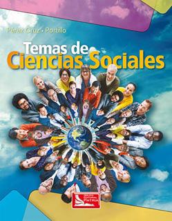 TEMAS DE CIENCIAS SOCIALES