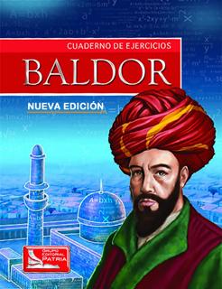 CUADERNO DE EJERCICIOS BALDOR BACHILLERATO