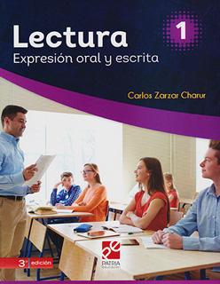 LECTURA 1: EXPRESION ORAL Y ESCRITA ( LEOYE )