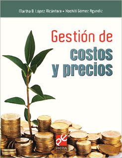 GESTION DE COSTOS Y PRECIOS