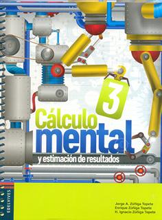 CALCULO MENTAL Y ESTIMACION DE RESULTADOS 3