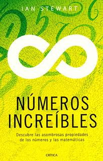 NUMEROS INCREIBLES