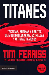 TITANES: TACTICAS, RUTINAS Y HABITOS DE...