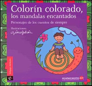 COLORIN COLORADO, LOS MANDALAS ENCANTADOS:...