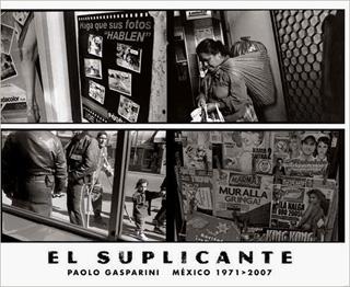 EL SUPLICANTE MEXICO 1971-2007