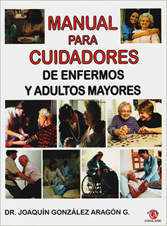 MANUAL PARA CUIDADORES DE ENFERMOS Y ADULTOS...