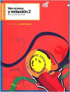 TALLER DE LECTURA Y REDACCION 2 (DESARROLLA...