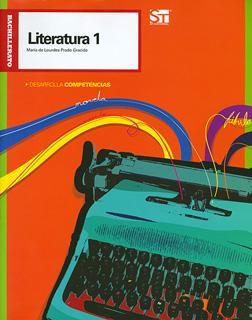 LITERATURA 1 (DESARROLLA COMPETENCIAS)