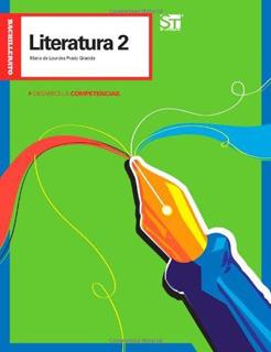 LITERATURA 2 (DESARROLLA COMPETENCIAS)