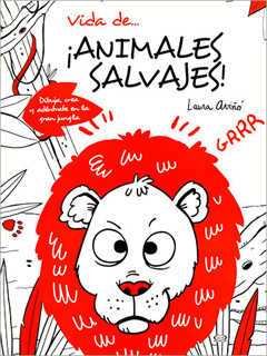 VIDA DE ¡ANIMALES SALVAJES!