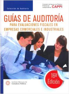GUIAS DE AUDITORIA PARA EVALUACIONES FISCALES EN...