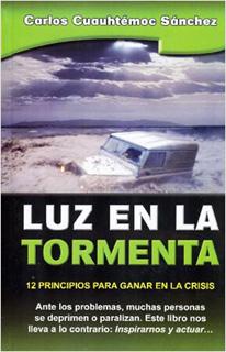 LUZ EN LA TORMENTA