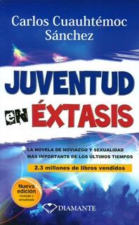 JUVENTUD EN EXTASIS (BOLSILLO)