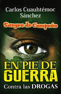 SANGRE DE CAMPEON EN PIE DE GUERRA