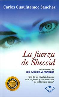 LA FUERZA DE SHECCID (BOLSILLO)