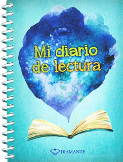 MI DIARIO DE LECTURA (LIBRETA)