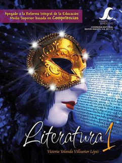 LITERATURA 1 SABER CREATIVO