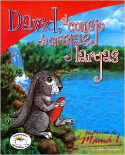 DAVID, EL CONEJO DE OREJAS LARGAS