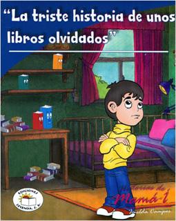 LA TRISTE HISTORIA DE UNOS LIBROS OLVIDADOS