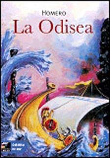 LA ODISEA (NIVEL 4)