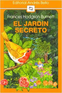EL JARDIN SECRETO (NIVEL 3)