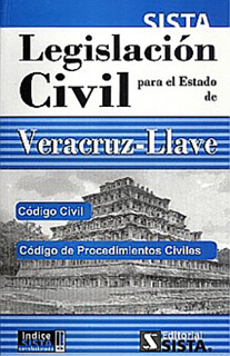 LEGISLACION CIVIL PARA EL ESTADO DE...