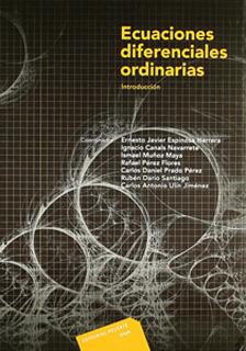 ECUACIONES DIFERENCIALES ORDINARIAS: INTRODUCCION