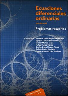ECUACIONES DIFERENCIALES ORDINARIAS: PROBLEMAS...