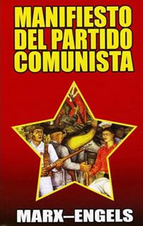 MANIFIESTO DEL PARTIDO COMUNISTA
