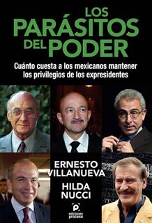 LOS PARASITOS DEL PODER
