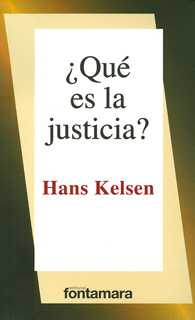 ¿QUE ES LA JUSTICIA?