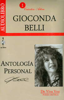 ANTOLOGIA PERSONAL (AUDIOLIBRO)