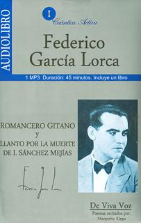 ROMANCERO GITANO Y LLANTO POR LA MUERTE DE I....