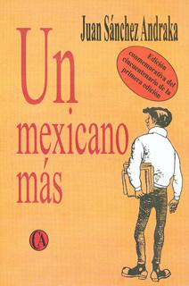 UN MEXICANO MAS