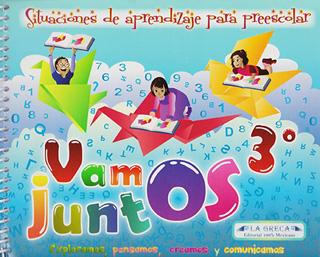 VAMOS JUNTOS 3