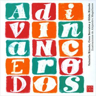ADIVINANCERO DOS (ILUSTRADO)