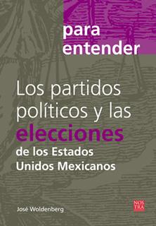 LOS PARTIDOS POLITICOS Y LAS ELECCIONES DE LOS ESTADOS UNIDOS MEXICANOS