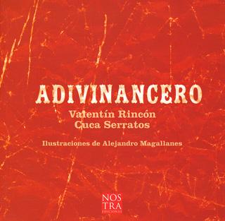 ADIVINANCERO (ILUSTRADO)