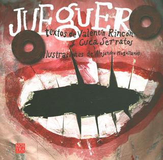 JUEGUERO (ILUSTRADO)